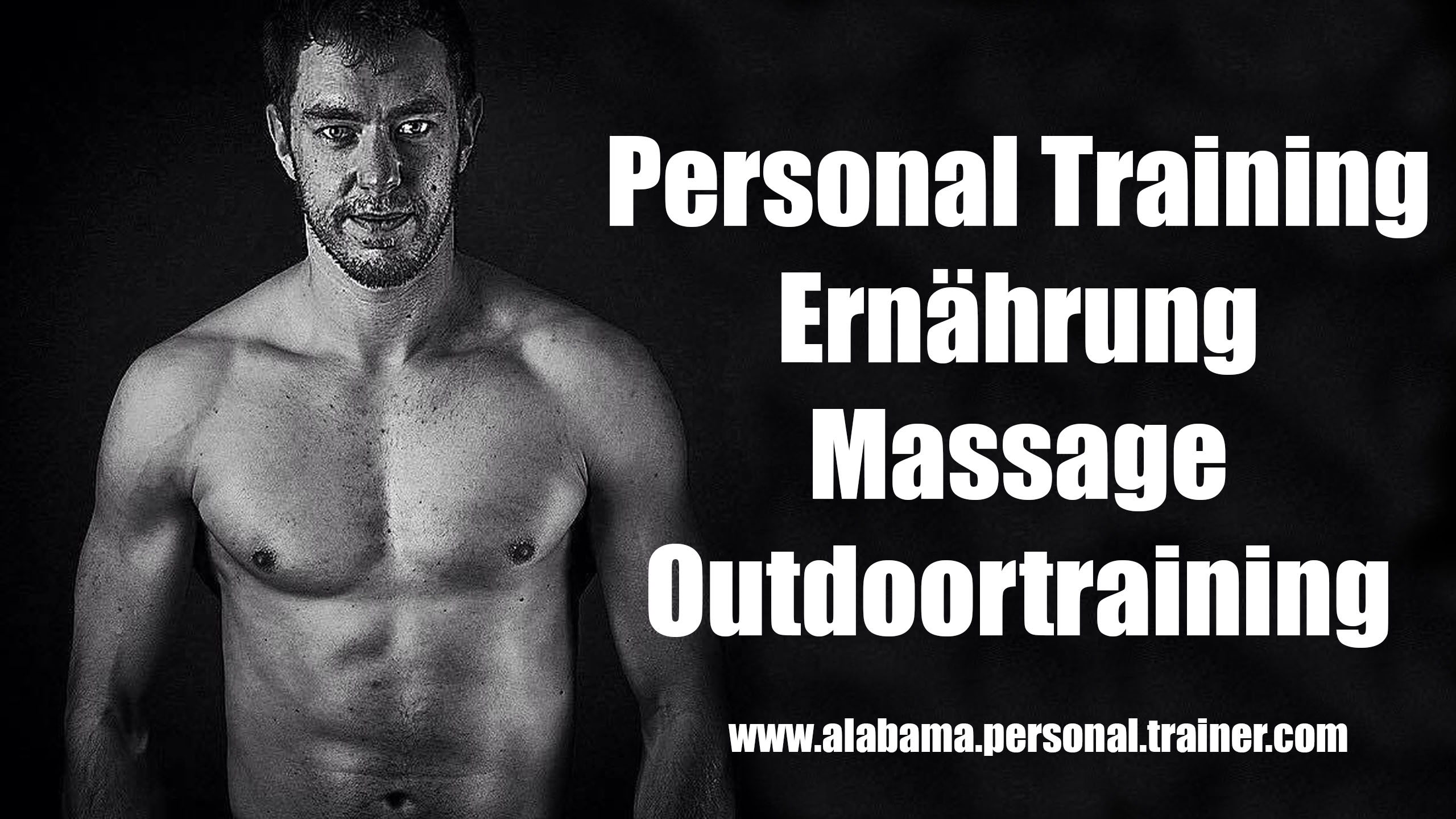 Alabama Personal Trainer